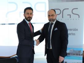 PGS Inmo Invest inaugura sus dos primeras franquicias fuera de Madrid