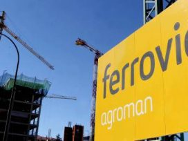 Ferrovial, ponente destacado en The DroneShow
