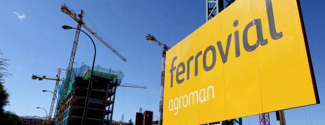 Ferrovial, ponente destacado en The DroneShow