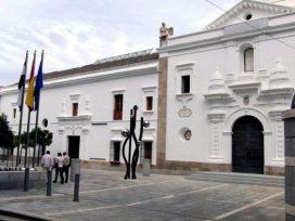 Aprobada la Ley de Emergencia Social de la Vivienda de Extremadura
