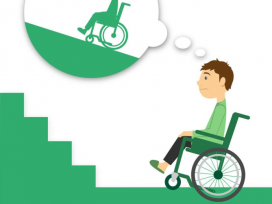 Límite para alcanzar las condiciones básicas de accesibilidad en todos los edificios: 4 de diciembre de 2017