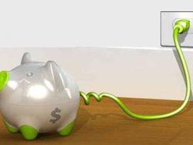 Cómo ahorrar energía y dinero con siete sencillos trucos para el hogar