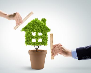 La inversión en bienes inmuebles como medio de adquisición de residencia legal en España