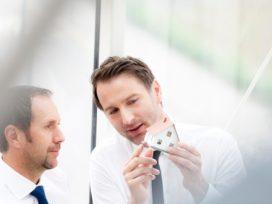 Ventajas y desventajas de contratar una hipoteca con un bróker