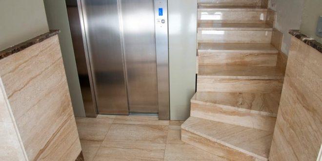 El foso del ascensor, el objetivo subterráneo de las humedades