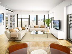 Se inicia la comercialización de la promoción de viviendas  de Plaza de San Juan de la Cruz 4 de Madrid