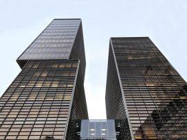 GCA Arquitects diseña la nueva Torre Cuatrecasas
