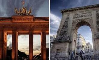 Los ejemplos de Berlín y París