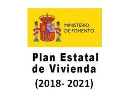 Nuevo plan de la vivienda a partir del uno de enero 2018