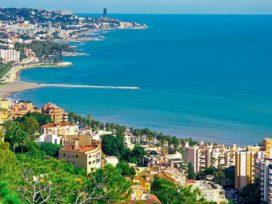 La Costa del Sol concentra el mayor volumen de vivienda nueva en el litoral mediterráneo
