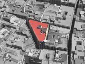 MK PREMIUM continúa su expansión y compra un edificio emblemático en Barcelona valorado en más de 10 millones de euros