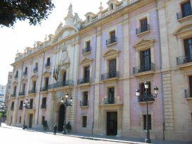 La Abogacía Valenciana en contra de la medida adoptada por el CGPJ para resolver los casos de cláusulas suelo