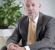 Jesús Paños, reelegido presidente del Colegio Oficial de Aparejadores y Arquitectos Técnicos de Madrid