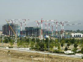El Tribunal Supremo confirma la nulidad del plan de 2014 para construir 1.200 viviendas más en Valdebebas (Madrid)