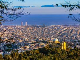 Optimismo en el mercado de segunda residencia en Cataluña, según ST Sociedad de Tasación