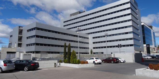 El fondo de larga duración de Tristan Capital Partners compra el complejo empresarial Manoteras (Madrid) por 103 millones de euros