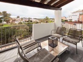 La venta de casas en la costa está favoreciendo la recuperación del sector inmobiliario