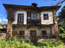 La antigua casona De Los Riego en Concejo De Cabranes sale a la venta por 300.000 euros