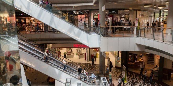 El sector retail crece a una tasa del 10% en España