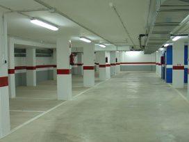 Los garajes como elementos comunes del edificio en régimen de propiedad horizontal