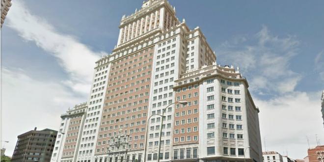 MonlexHispajuris asesora a la cadena hotelera Riu en la compra del Edificio España de Madrid