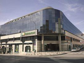 Arvato Iberia amplía su compromiso con el complejo Alcalá 265 de Iberdrola Inmobiliaria en Madrid