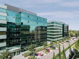 Nuevo alquiler de 9.400 m² en Manoteras 20 (Madrid)