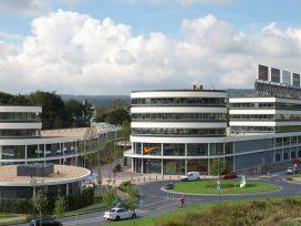 NEINVER alcanza un acuerdo estratégico para gestionar un nuevo centro outlet en Alemania