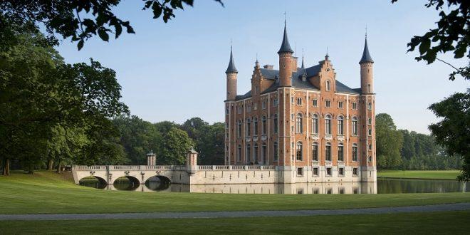 Engel & Völkers vende el castillo belga Kasteel van Olsene por 25 millones de euros