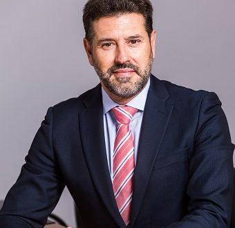 Pedro Soria, nuevo director Comercial de Tinsa
