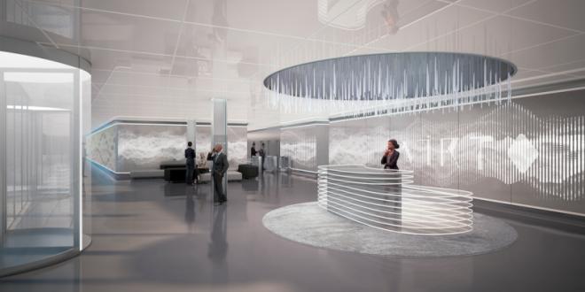 Cushman & Wakefield inicia la comercialización del edificio de oficinas Virto de Axiare