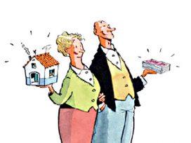 Hipotecas después de la jubilación