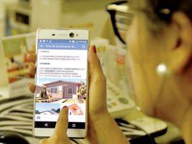 Las redes sociales son ya una gran ayuda para el mercado de alquiler