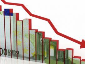 El euríbor a 12 meses cierra julio con un nuevo mínimo histórico
