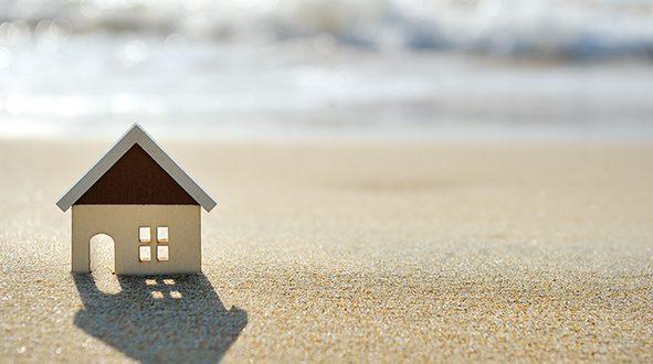 El importe medio de las hipotecas se sitúa en 125.120 euros