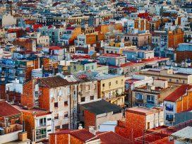 Compartir piso en España es un 19% más barato que en el resto de Europa