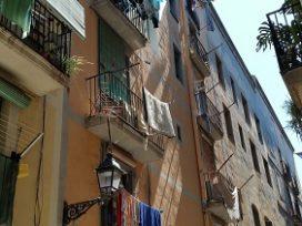 MK Premium cierra más de 70 narcopisos en el barrio del Raval (Barcelona)
