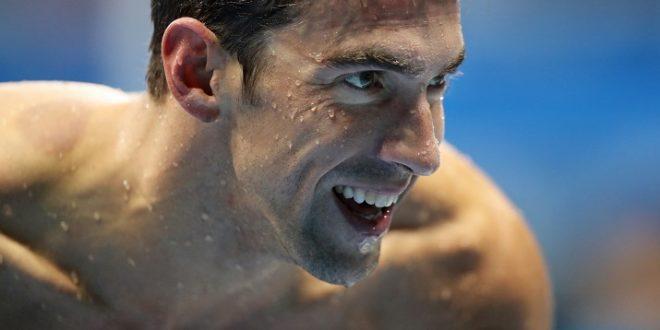 Michael Phelps se convierte en Embajador  Oficial de Crystal Lagoons en el mundo
