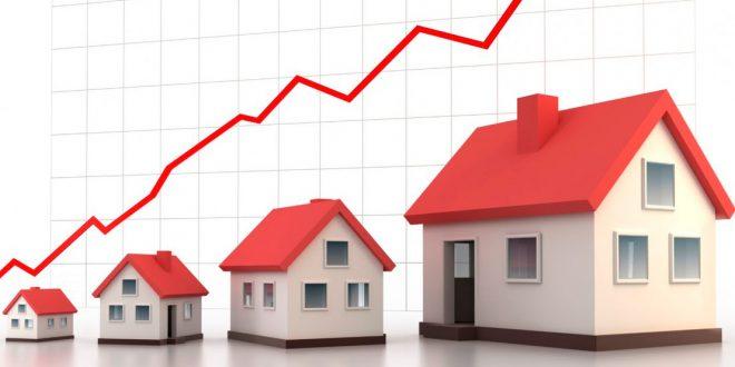 El precio de la vivienda aumenta un 4,4% anual durante el segundo trimestre