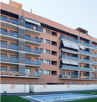 La movilidad sostenible es tendencia: Los vecinos del núcleo de Madrid prefieren espacio para su bicicleta que tener un gimnasio en casa
