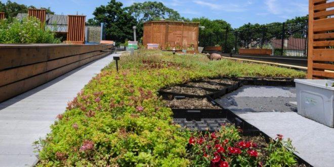 Los sistemas de Danosa entran en la Plataforma de Materiales del Green Building Council España