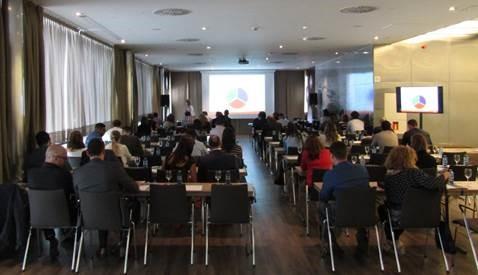 HABITACLIA organiza seminarios para el sector inmobiliario