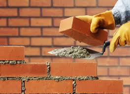 El empleo crece con fuerza en la construcción: tiene 61.000 trabajadores más que hace un año