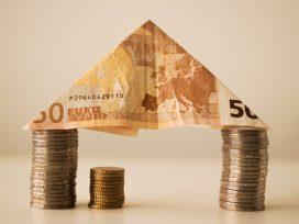 El precio de la vivienda cae un 1,99% frente al año pasado