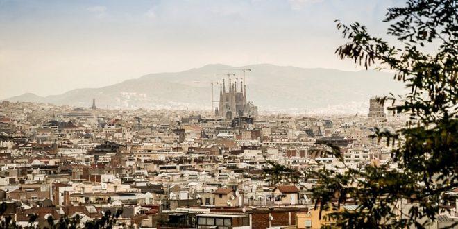 El retail en Barcelona registra un incremento pronunciado del volumen  de demandas en el 1s 2017