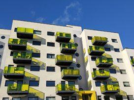 Corp cerrará 2017 con más de 750 viviendas en construcción