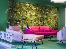 Insur pone en marcha en Sevilla iSspaces, un centro de negocios pionero en línea con la demanda del empresariado actual