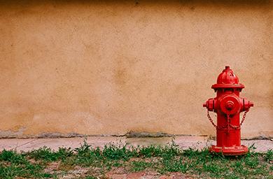 Razones por las que el propietario de un inmueble asegurado contra incendios puede dejar de cobrar en caso de incendio