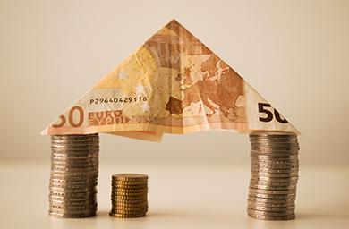 El gasto de los españoles en vivienda