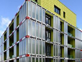 Residuos orgánicos, ¿los nuevos materiales de construcción?